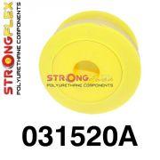 031520A: Predné rameno - zadný silentblok SPORT