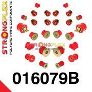016079B: Kompletná SADA silentblokov 147,156