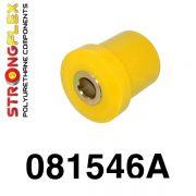 081546A: Predné horné rameno - oba silentbloky SPORT