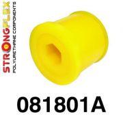 081801A: Predné spodné rameno - zadný silentblok SPORT