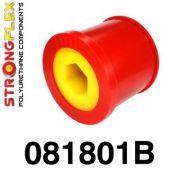 081801B: Predné spodné rameno - zadný silentblok