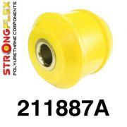 211887A: Predné spodné rameno - zadný silentblok SPORT