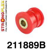 211889B: Zadný vrchný Predné spodné rameno - vnútorný silentblok