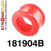 181904B: Vonkajší silentblok zadného ramena