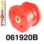 061920B: Silentblok motora Fiat Coupe Turbo R5 220PS