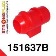 151637B: Vonkajší Predný stabilizátor - silentblok uchytenia