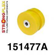 151477A: Silentblok motora - facelift SPORT