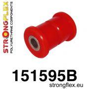 151595B: Predné rameno - predný silentblok