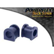 Predný stabilizátor - silentblok uchytenia 25.4mm